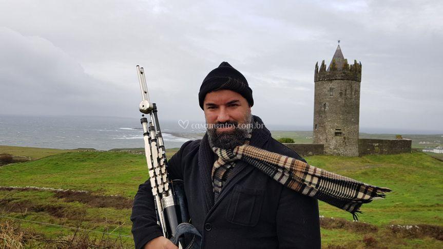 Clare - Irlanda