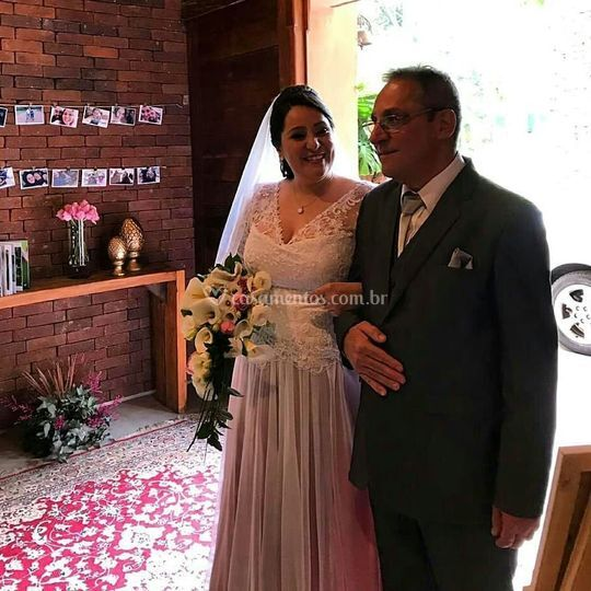 Casamento Flávia e Gustavo