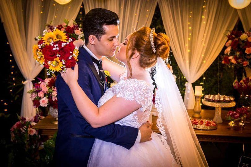 Casamento Tatiane e Diego