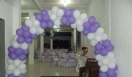 1001 Festas e Eventos 1