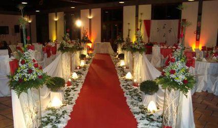 JB Noivas Decorações e Buffet