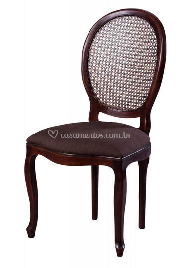 Cadeiras de estilo clássico