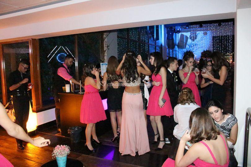 Glamour no seu Evento