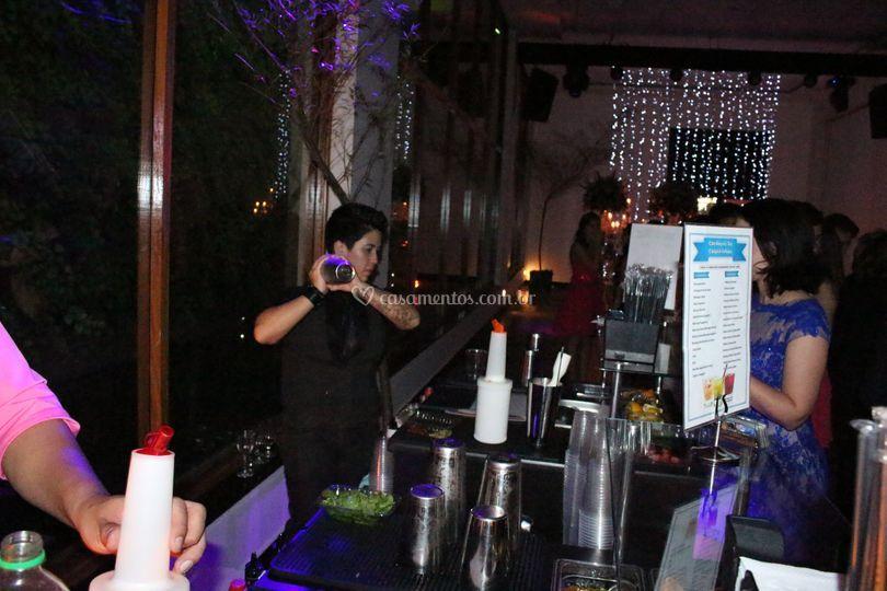 Festa Com Bar