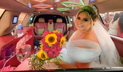 Glamour Limousines 1