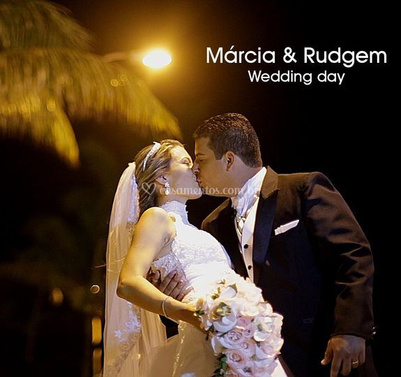 Wedding Mar + Ru