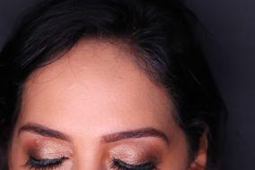 Tete Almeida Makeup