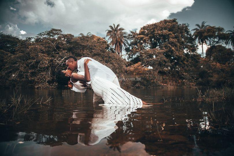 Pré casamento