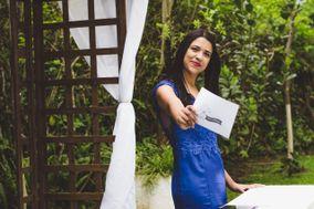 Celebrante Roseli Oliveira