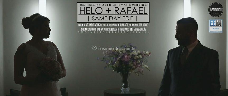 Helo+Rafael