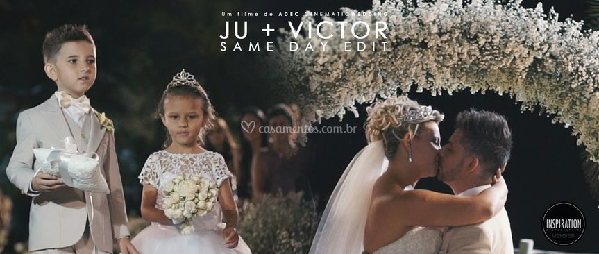 Ju+Victor
