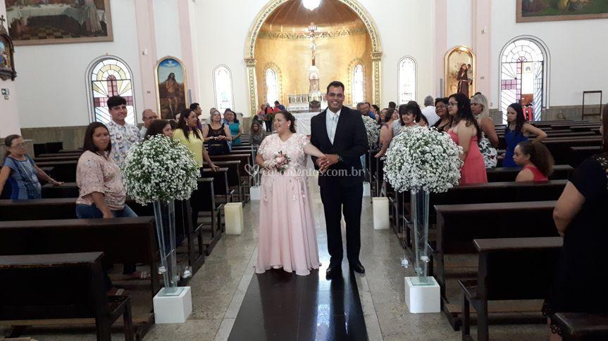 Casamento Marcelo & Renata