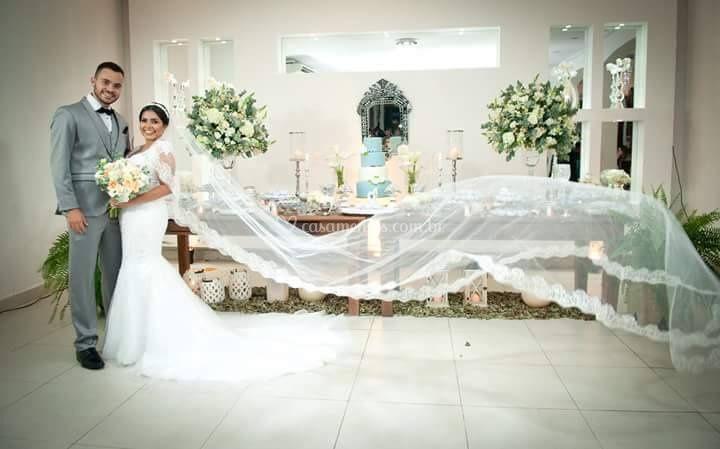 Noiva Agatha
