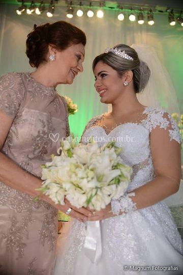 Casamento Raissa & Fernando