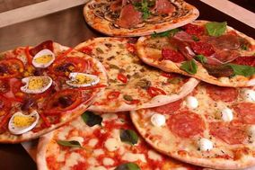 M.M.A Buffet de Pizzas