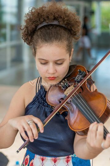 Helen violino