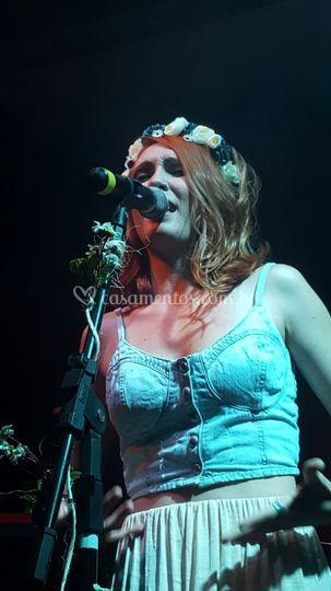 Paula striquer cantora