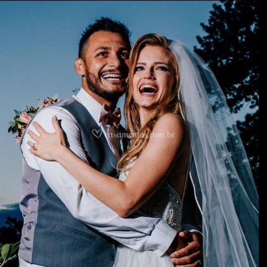 Ingrid e Rafael _ Florianópoli