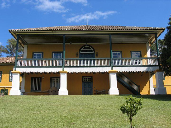 Fazenda Santa Maria