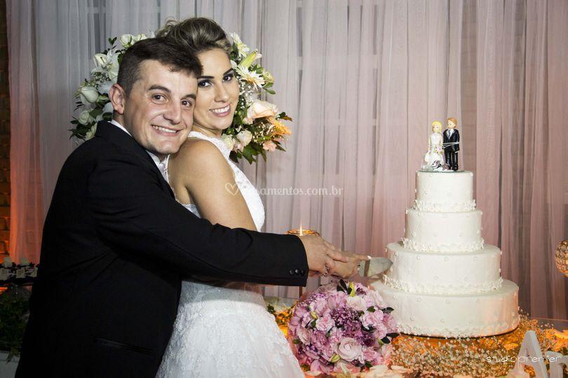 Casamento Fernanda e Bruno.