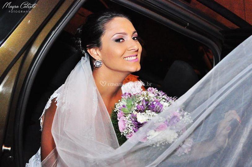 Casamento Andressa e Bruno.