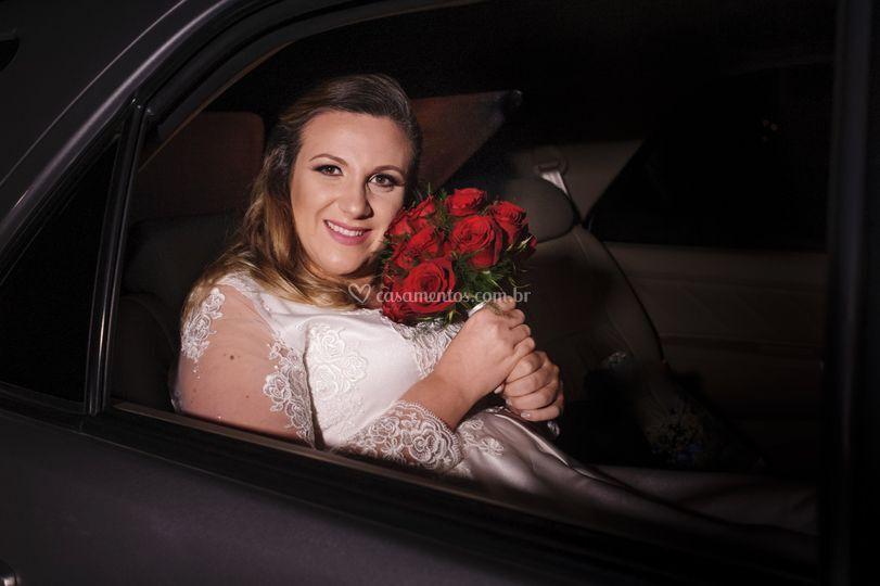 Cerimônia do casamento