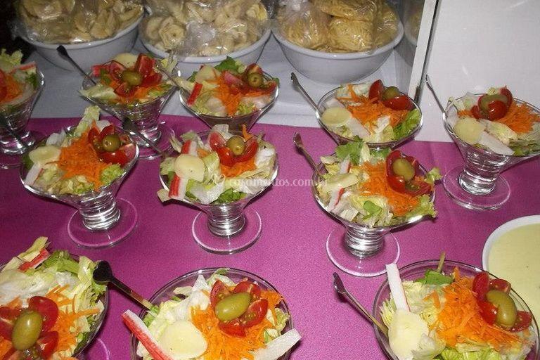 Delícias culinárias