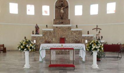 Santa Maria Decorações 1