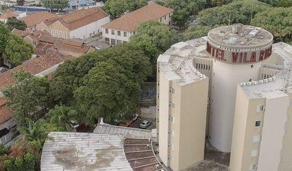 Hotel Vila Rica Campinas 1