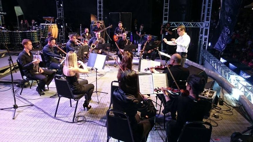 Orquestra Musical7