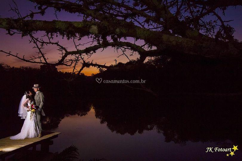 Lago dos amores