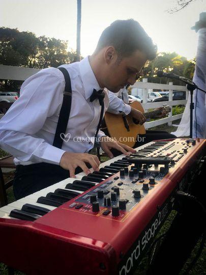 Musical Nahara Maciel
