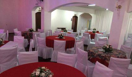 Restaurante Antares 1