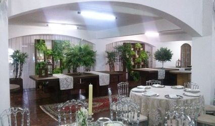 Restaurante Antares