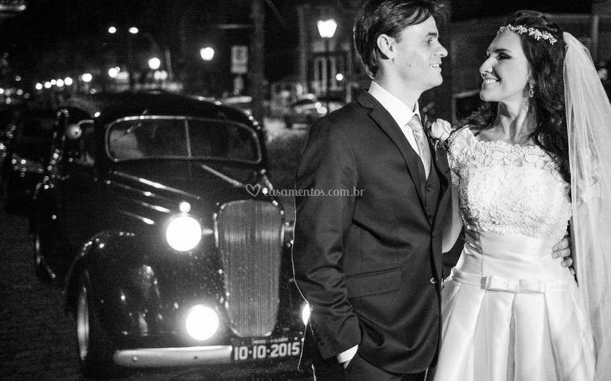 Chevrolet preto 1936