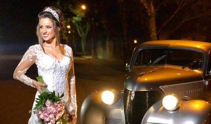 Carro da Noiva SL 2