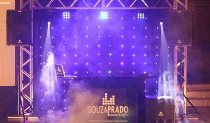 Souza Prado Sonorização e Iluminação