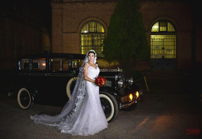 Casamento Elizandra e Felipe