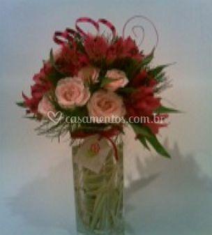 Bouquet frânces