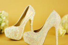 Dedo de Moça - Sapatos Exclusivos