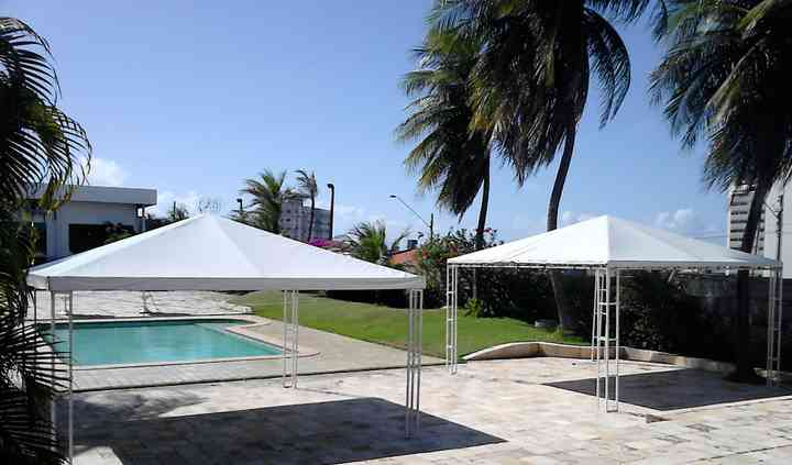 Flash Eventos e Toldos