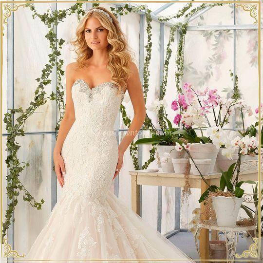 Noiva Dress