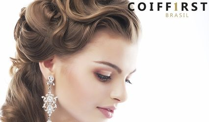 Coiff1rst Brasil