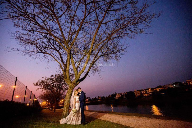 Casamento Latina