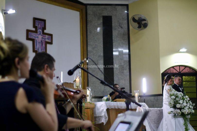 Capella Músicas para Celebrar
