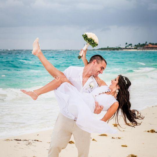 Cancún miniweddng