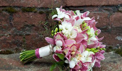 Drika Flores Floricultura