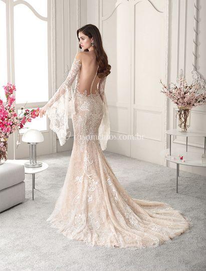 Moda Noiva - New Collection
