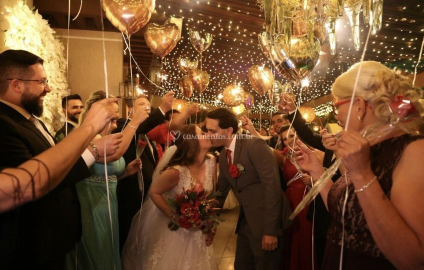 Casamentos dos sonhos