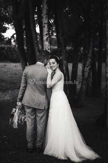 Pos wedding